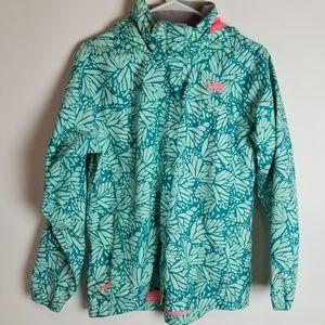 The North Face Big Girls Dryvent Rain Jacket